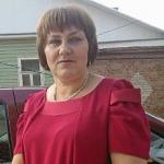 Комарова Галина Анатольевна