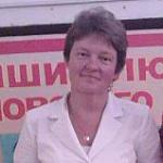 Савченко Людмила Ивановна