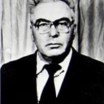 Павлищев Павел Михайлович