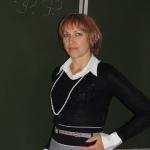 Волынкина Марина Алексеевна