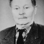 Кабан Федор Кузьмич