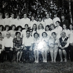 Выпуск 1976г. 10А класс