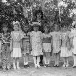 Выпуск 2004 года . Детский сад