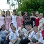 Выпускной 2010