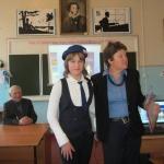 День рождения организации им. Полякова А.В.
