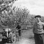 Культивация садовых культур