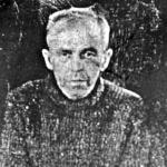 Гаррингтон Эдуард Эрнестович