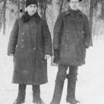 Табала П.Г. и Баскаков Ф.М.