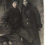 Пшенко Петр Васильевич с женой Натальей Алексеевной