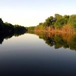 Самая лучшая река!!!