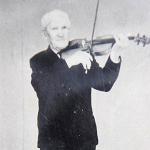 Бет Максим Никитович. Руководитель оркестра