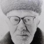 Липовкин Кондратий Иванович. Руководитель коллективов.