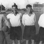 Спорт в жизни Савкина К.Т.