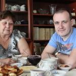 Дочь Бакановой Евгении Васильевны и Баскаков Дмитрий