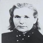 Богданович Мария Васильевна растениевод, 1947
