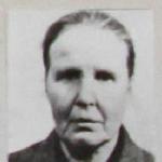 Табала Софья Степановна доярка