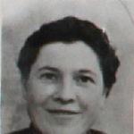 Августин Аграфена Тимофеевна свинарка 1949 год