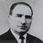Дерибизов Владимир Степанович