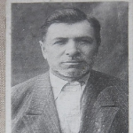Пекишев Александр Михайлович механик 1949