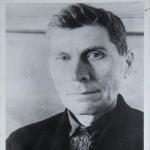 Пшенко Пётр Васильевич 1949 бригадир