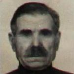 Ковалюк Никита Семёнович 1935 бригадир полеводческой бригады