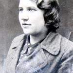 Желудкова Мария Николаевна - воспитатель детского дома