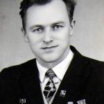 Поваляев Анатолий Павлович