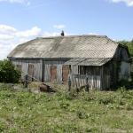 Здесь когда-то жили наши дедушки и бабушки