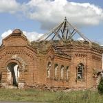 Покровская церковь. 2006 год.