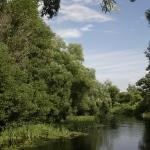 Река Ира