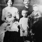 Родин Александр Николаевич - псаломщик храма с. Ира