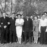 Жители Мельницы
