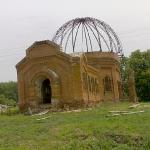Восстановление Покровской церкви