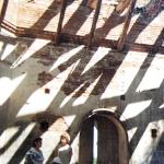 Покровская церковь до реставрации
