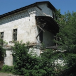 Дом Оболенской