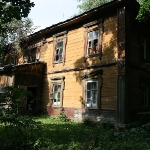 Ленинское. Июль, 2014