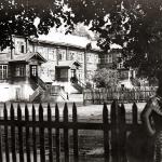 Дома коммунаров в 60-е годы