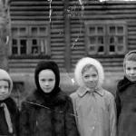 Дети 60-х