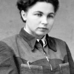 Вдовина Лидия. Первый фермер